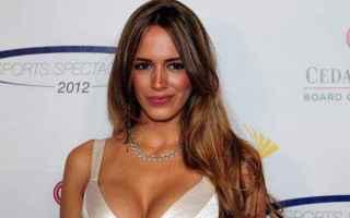 Gossip: Rodriguez sta con la BOMBA SEXY Shannon de Lima?