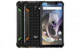 Cellulari: homtom  smartphone  rugged