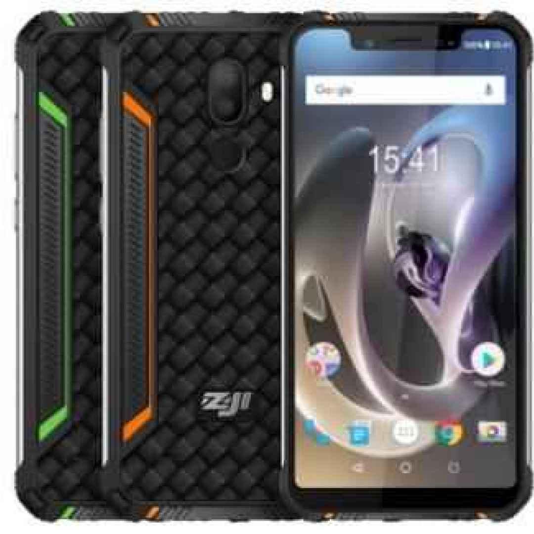 homtom  smartphone  rugged