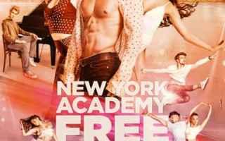 Cinema: new york academy freedance cinema