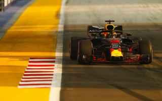 Formula 1: f1  formula1  fp1  singaporegp