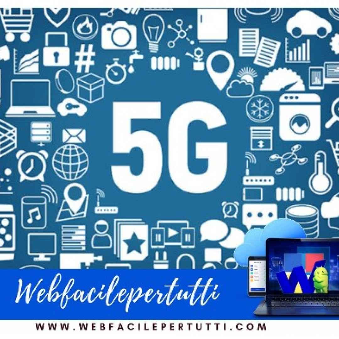 internet 5g connessioni