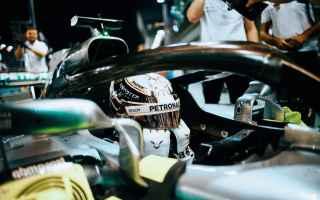 Formula 1: f1  formula1  singaporegp  mercedes
