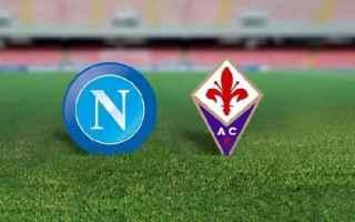 Serie A: seriea  napoli  fiorentina  calcio