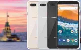 Cellulari: smartphone  android