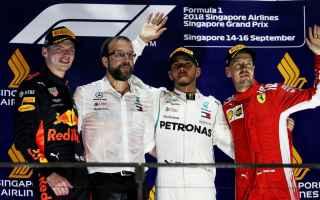 Formula 1: f1  formula1  singaporegp