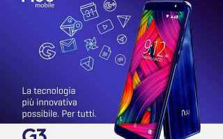 Cellulari: nuu mobile  hong kong  smartphone