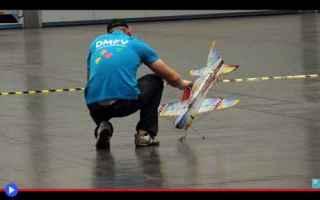 Sport: acrobazie  volo  modellini  f3p