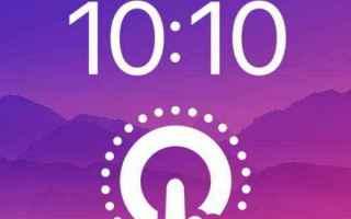iPhone - iPad: sfondi animati  iphone  ios