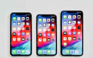 iPhone - iPad: Il Dual SIM su iPhone XS non arrivera` in Italia, ecco il motivo