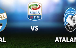 Serie A: SPAL - ATALANTA in Diretta Tv e Streaming
