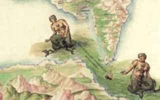 Cultura: cariddi  glauco  omero  scilla