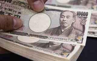 yen  giappone  trading forex online