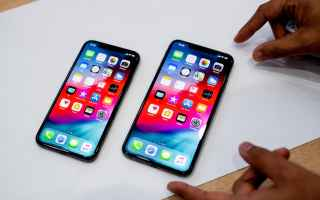 iPhone - iPad: iPhone in tilt: scoperto il bug che causa il problema