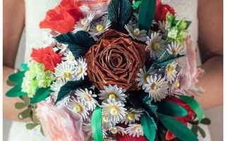 Amore e Coppia: bouquet  matrimonio