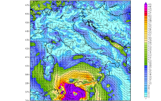uragano  clima  meteo