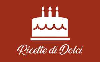 dolci  torte  android  iphone  ricette