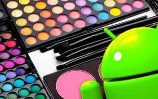 Bellezza: cosmetici  salute  bellezza  android  inci