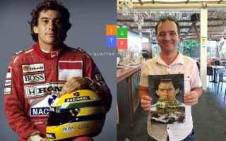 Formula 1: f1  formula1  senna