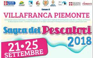 Torino: villafranca piemonte