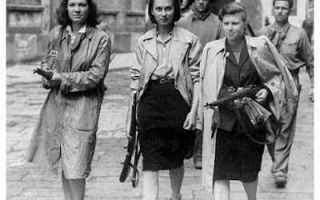 Storia: ii guerra mondiale donne garfagnana