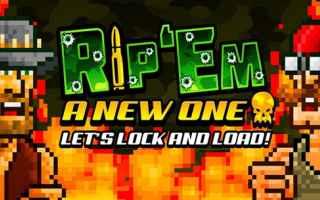 Mobile games: sparatutto  arcade  android  iphone  videogi