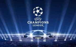 La Champions league è già iniziata, con la vittoria dell'Inter che ha ribaltato il risultato in