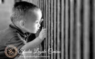 Cronaca Nera: carcere avvocato cimino gelsomina cimino