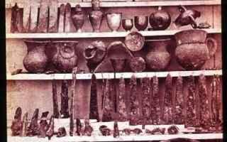 Storia: mummia  nefertiti  schliemann  troia