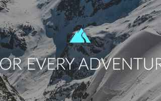 Viaggi: montagna  sport  viaggi  android  iphone