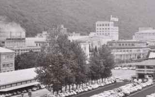 Cultura: ferrania  museo liguria cultura