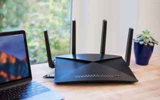 Hardware: router  wifi  migliori