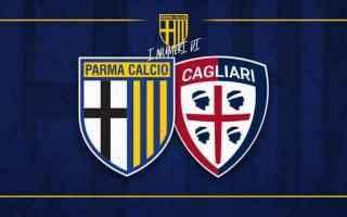 Serie A: parma
