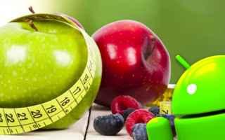 Alimentazione: dieta  diet  salute  android  alimentazione