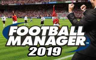 PC games: download  football manager 2019  gratis