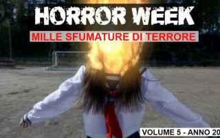 Cinema: film  horror  cinema