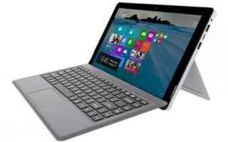Hardware: tablet pc