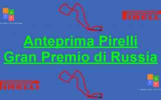 Formula 1: f1  formula1  russiangp  pirelli
