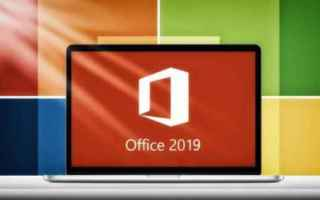 microsoft  office 2019  office