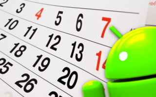 calendario  android  ufficio  studio  apps