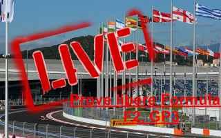 Formula 1: f1  formula1  russiangp