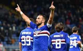 La Sampdoria ha vinto tutti gli ultimi quattro incontri interni contro la SPAL nel massimo campionat