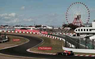 Formula 1: formula 1  suzuka  giappone