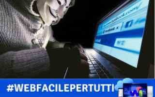Facebook: facebook attacco hacker