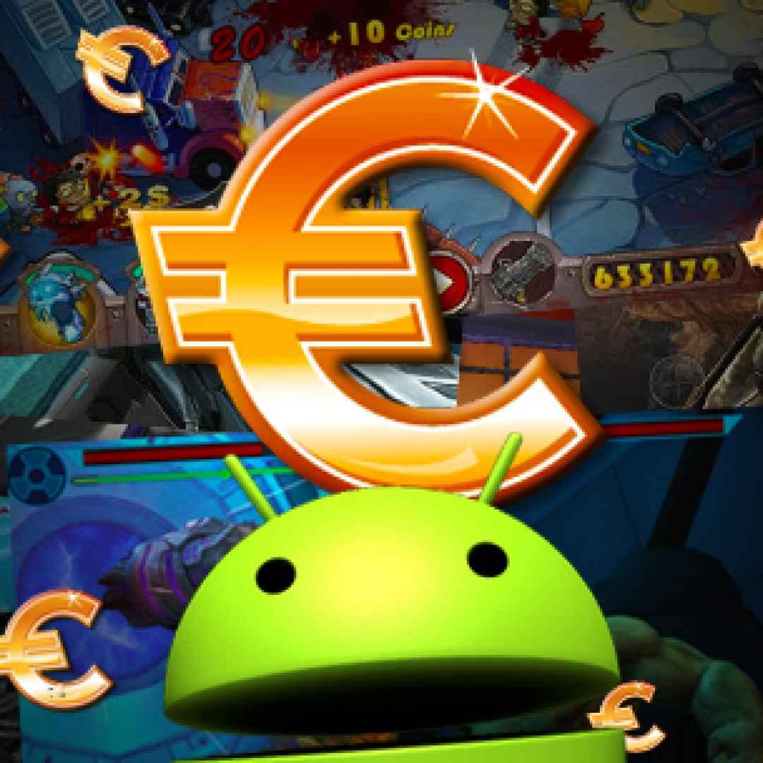 giochi apps android sconti gratis free