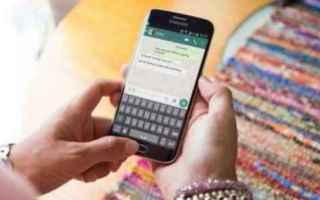 WhatsApp: whatsapp app