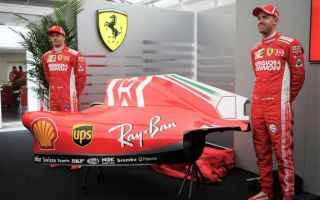Formula 1: formula 1  ferrari  giappone  tabacco