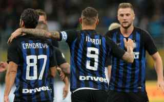 Serie A: inter streaming
