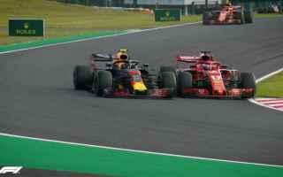 Formula 1: formula 1  ferrari  giappone