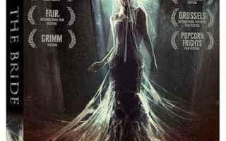 Cinema: the bride  film  horror  recensione